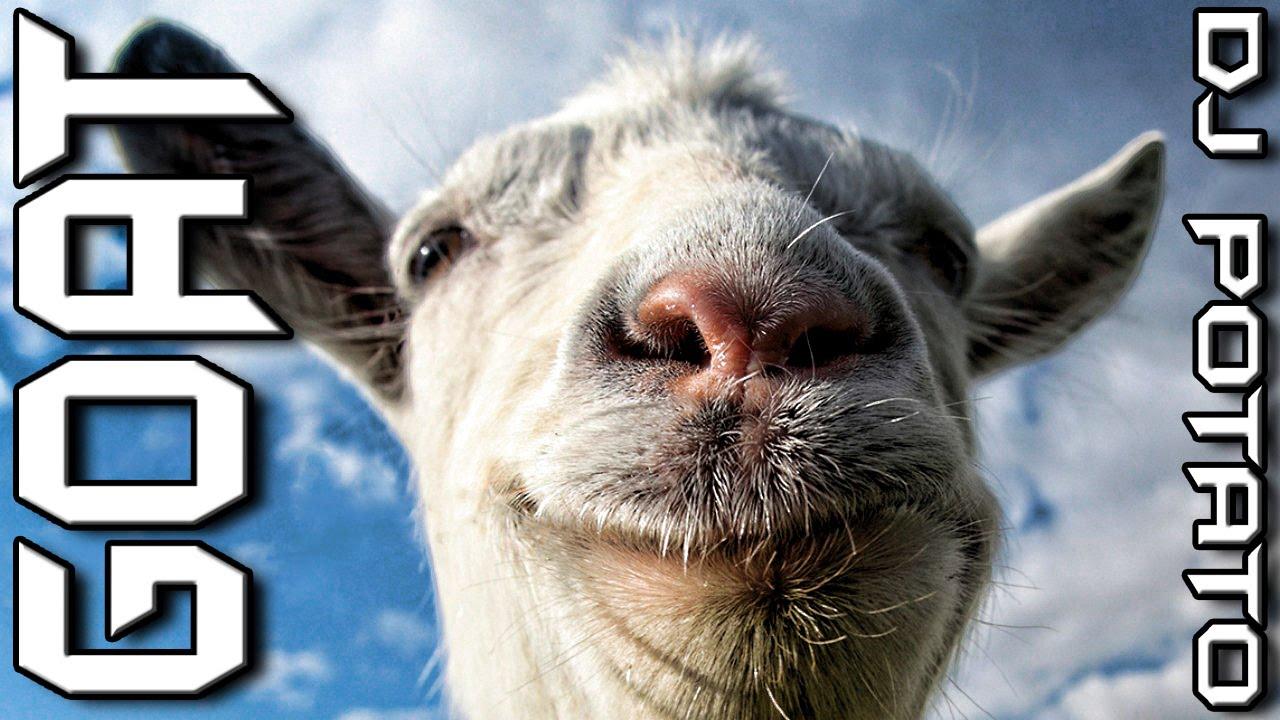 DJ Potato - Goat - DJ Potato - Goat