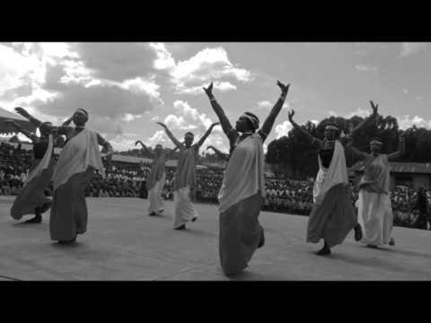 Kabanyana k'abakobwa (+lyrics) - Urukerereza - Rwanda