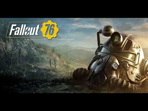 Take Me Home, Country Roads | Fallout 76 Custom Trailer Version