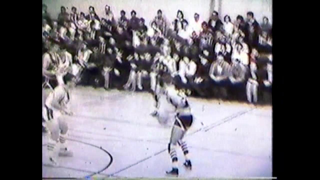 Champlain - Dannemora Boys slo mo  12-9-66