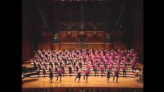 Rock Around the Clock- National Taiwan University Chorus