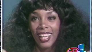 Donna Summer Love to love You baby AB
