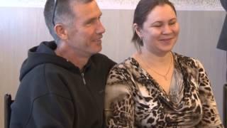 50 лет рука об руку: супруги Степановы отметили золотую свадьбу