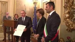 Bari. Consegnate in Prefettura le onorificenze al merito della Repubblica Italiana
