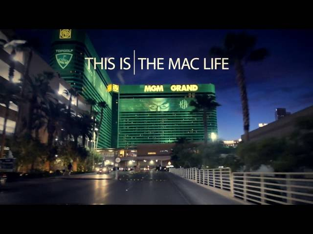 Conor McGregor: THIS IS THE MAC LIFE The ULTIMATE FIGHTER
