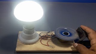 Make 100% free energy generator at home | simple | science projects