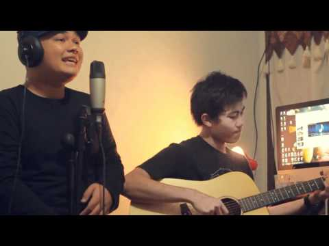 Cherrybelle - Love Is You Cover With Princess - Jangan Pergi by ...