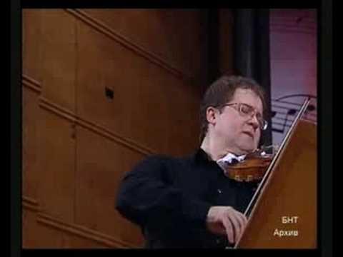 Astor Piazzolla Oblivion - Vesko Eschkenazy & Ludmil Angelov
