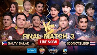 MSC2017 Grand Finals! https://www.youtube.com/watch?v=o7goKWFcCKg S...