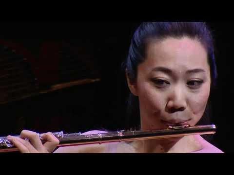 Ravel Habanera - Sooyun Kim, flute