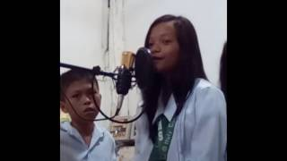 beautiful life Cover by: Keizsha Andrei Mates