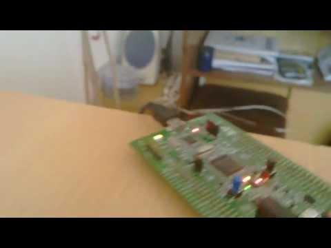 Drivers STR71x Virtual COM Port driver