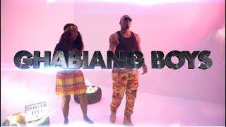 Ghabiang Boys - Seeka (Vantjie ft Timothy & Marcha Djoe,Pri )