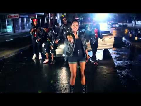 CAMP MULLA-HOLD IT DOWN (OFFICAL VIDEO)
