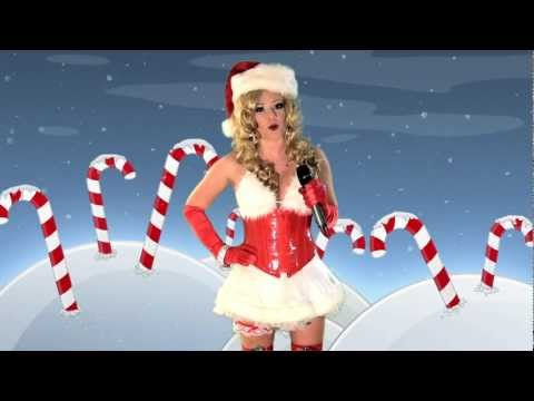 Tara Phillips  8 of the 12 vids of xmas  2012  The end of the world