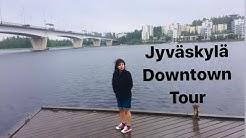 Jyväskylä Downtown I Jyväskylä I Finland