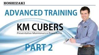 videos hoshizaki america inc hoshizaki advanced training km cubers preventative maintenance procedures part 23k views 3 years ago