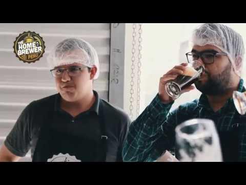 Kit cervecero para