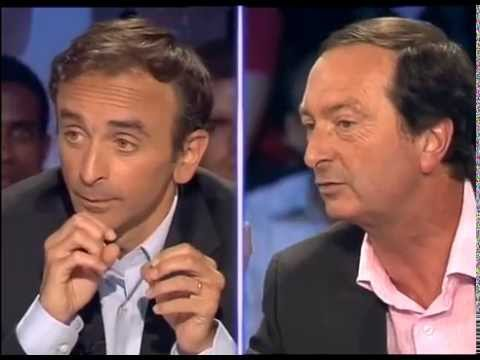 Michel Edouard Leclerc - On n'est Pas Couché 30 Juin 2007 # ONPC