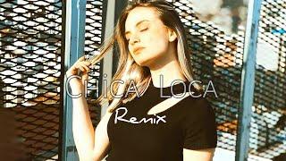Tony Ray ft. Gianna - Chica Loca \ Remix [DAMLA PR]