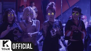 [MV] PRIMARY(프라이머리) _ Just Like U (Feat. Yankie(얀키), Jessi(제시))