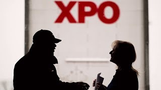 XPO Logistics Let s Move the World Forward