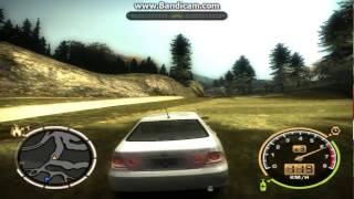 Need For Speed Most Wanted Black Edition 2005 Gameplay