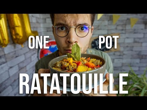 one-pot-ratatouille-|-sans-huile-|-rapide-et-délicieux-!!-@nilminamoto