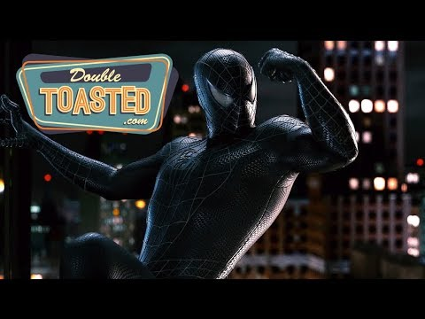 SPIDER-MAN 3 IS BETTER THAN SPIDER-MAN 2 - Double Toasted Highlight