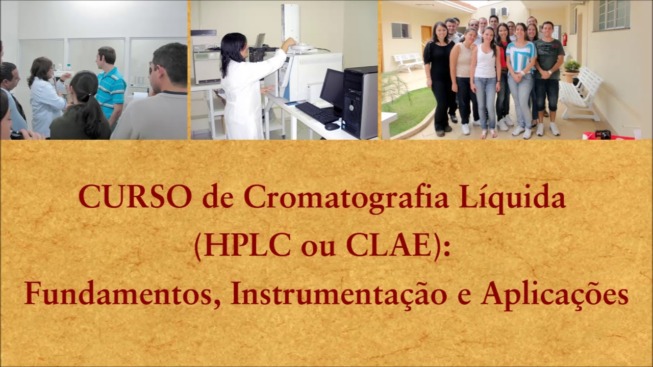 CROMATOGRAFIA HPLC FUNDAMENTO EBOOK DOWNLOAD