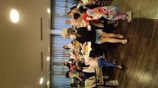 Publication Date: 2019-07-04 | Video Title: 聖家學校P6(D)畢業Party