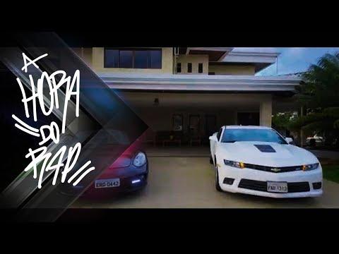 Nataan Sousa feat Misael - Sem Dono (Videoclipe Oficial) 4d91b1846fe