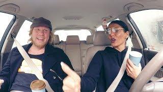 Den Lyserøde Taxi - Jesper Ejrup - Sæson 2 - Afsnit 10