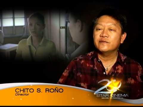 CHITO ROÑO on Star Cinema