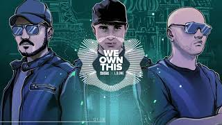 Filatov & Karas X L.B.ONE - We Own This (Official Audio Video)