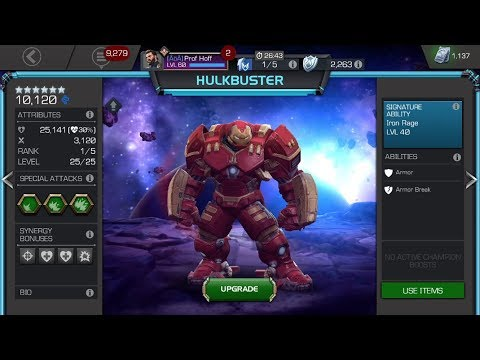 NEW BOT SECURITY SYSTEMS? HULKBUSTER BUFF? My Take Aways From Dork Lesson's Fantastic Interview