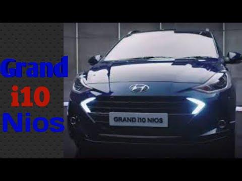 Grand i10 NÌOS First Impression Review |SVS|