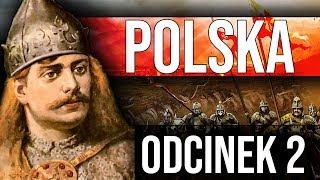 Królestwo Polski - Medieval II Total War #2 | (Stainless Steel 6.4)