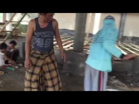 Masjid mumbang rehab