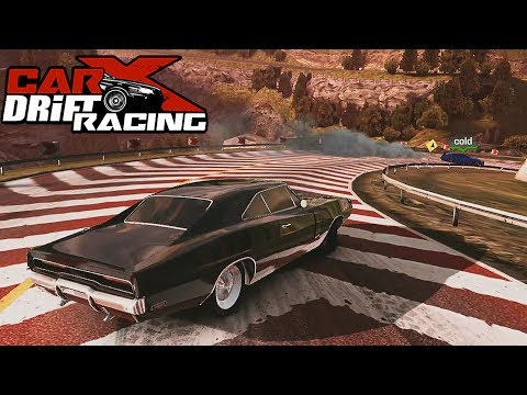 รถพี่ ดอม ก็มา | CarX Drift racing Online [Yamatum O]