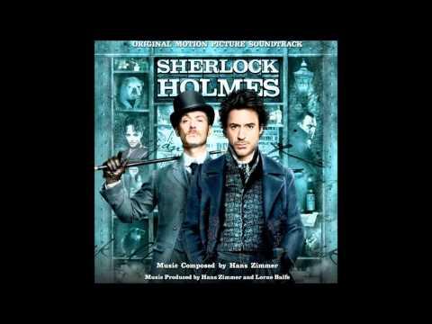Discombobulate  Sherlock Holmes Soundtrack