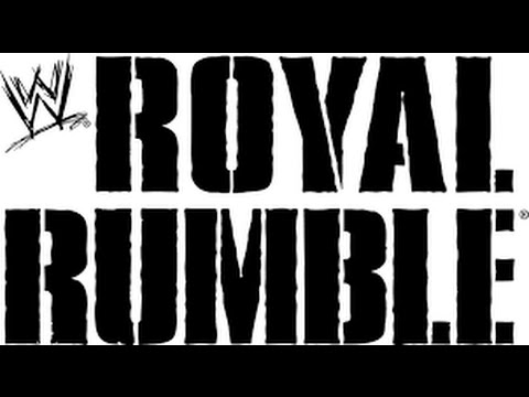 R.C.W Royal Rumble 2015