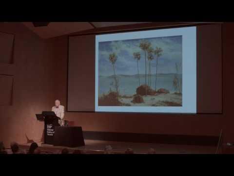 Strange Country: Why Australian Painting Matters | Patrick McCaughey