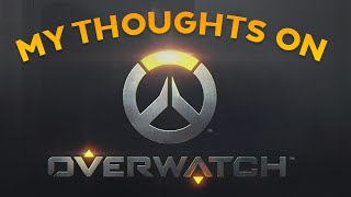TotalBiscuit's thoughts on Overwatch (Beta)