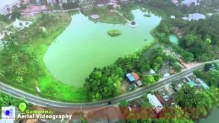 Aerial Videography Gampaha Sri Lanka