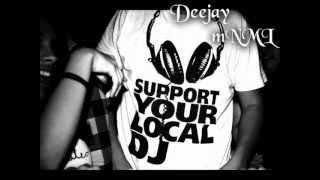 Deejay mNML Remix Get Free Major Lazer