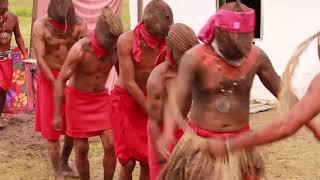 Baile Mbyky de los Guaná (Documental en castellano) thumbnail