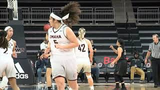 Highlights: WBB vs CSUN