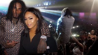 Baixar We Miss Our Flight And It Is My Wife Fault - Alkaline New Rules Concert - The Carters Vlog #11