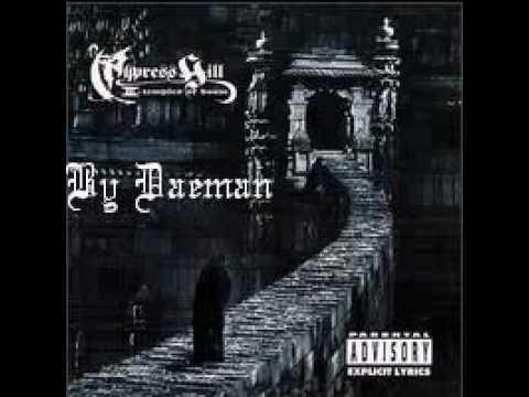 Cypress Hill-Locotes lyrics